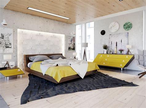 design chambre à coucher chambres 224 coucher de design fascinant et dynamique