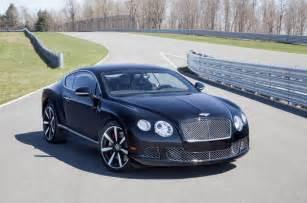 Bentley Edition Bentley Celebrates Le Mans With Special Edition