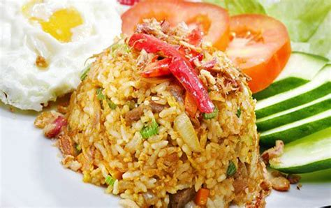 cara membuat nasi goreng video student universitas udayana