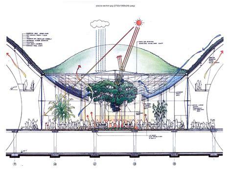 Planetarium Floor Plan rebuilding project fact sheet california academy of sciences