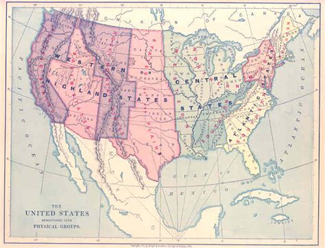 territory in america map usa groups indian territory antique map 1885