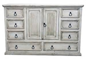 white washed dresser great western furniture company