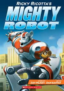 ricky ricotta ricky ricotta s mighty robot