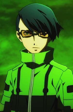 jin shirato anime planet