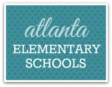 search for houses by school district city of atlanta elementary schools homes for sale by district top ranked schools