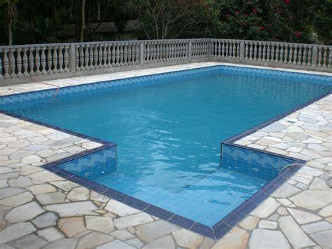 piscina de azulejo  uma vida longa belas dicas