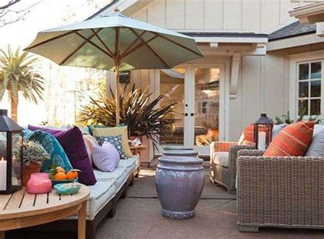 patio arreda come arredare il patio e renderlo accogliente e stiloso