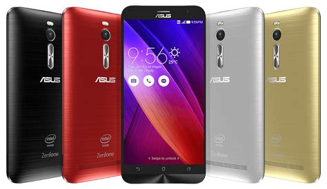 Zenfone Ram 2 Giga asus zenfone 2 is the phone with 4 gb ram