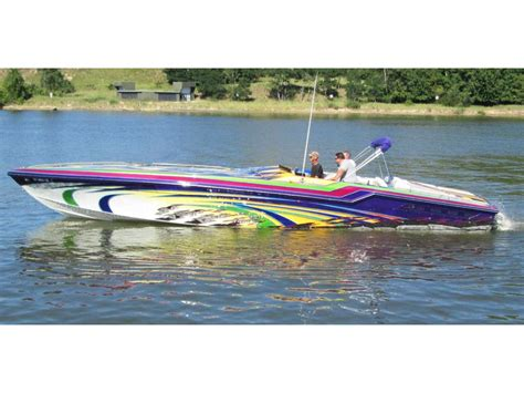 offshore boats for sale michigan 1997 offshore concepts axiom power boat race deck version