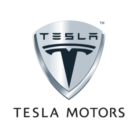 tesla motors emblem tesla motors logo vector ai free graphics