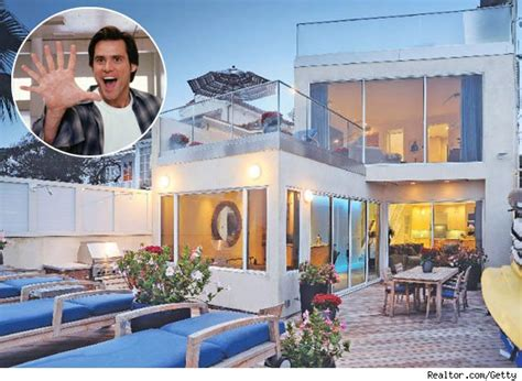 jim carrey house jim carrey s malibu beach house lists for 13 95 million aol finance