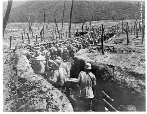at war notes from the front lines at war blog nytimes a guerra de trincheiras primeira guerra mundial imago