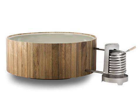wood fired bathtub woodwork dutch wood fired hot tub pdf plans