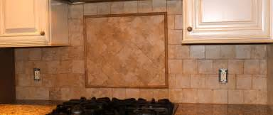 tumbled marble backsplash new jersey custom tile tumbled marble kitchen backsplash for the home pinterest
