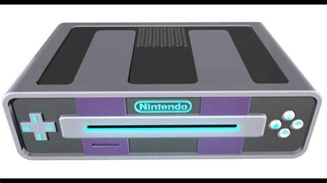 nintendo next console nintendo mobile and the new nintendo nx