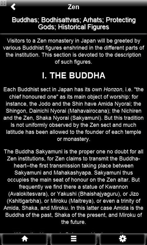 manual of zen buddhism apk download free books manual of zen buddhism android apps on google play