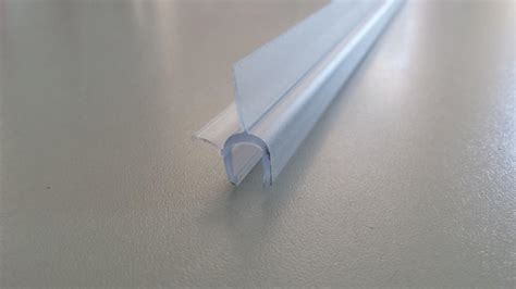 guarnizioni per doccia guarnizione trasparente sotto porta ante curve dritte box