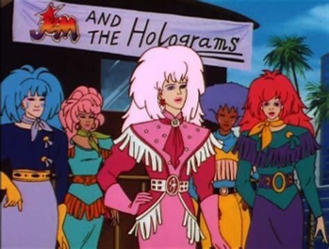 jem and the holograms episodes jem episode 44 rock n roll express
