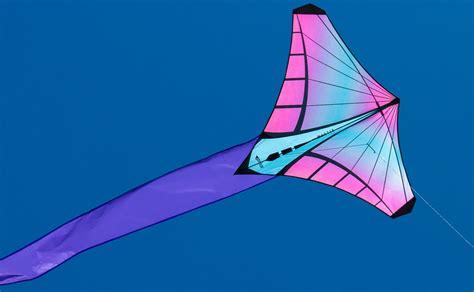 Stunt Kite Sky pica prism kite technology