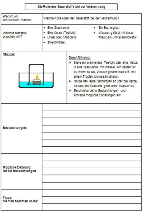 Herstellung Kalkwasser by Feuerl 246 Scher Herstellen Die Rolle Des Sauerstoffs Bei