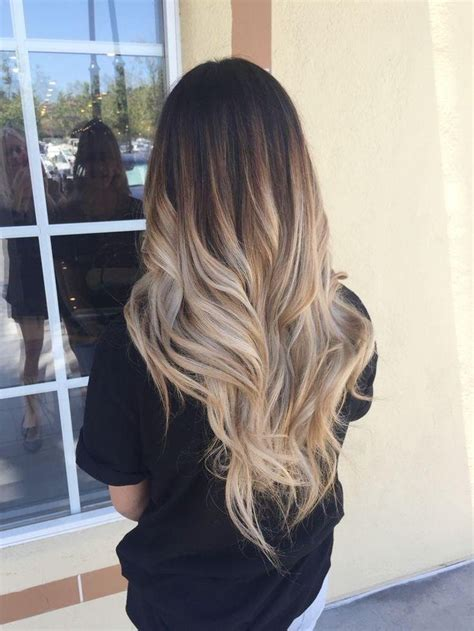 how long does hair ombre last 15 best ideas of ombre long hairstyles
