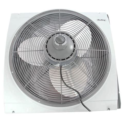 whole house fan reviews air king 9166 whole house window fan review and prices