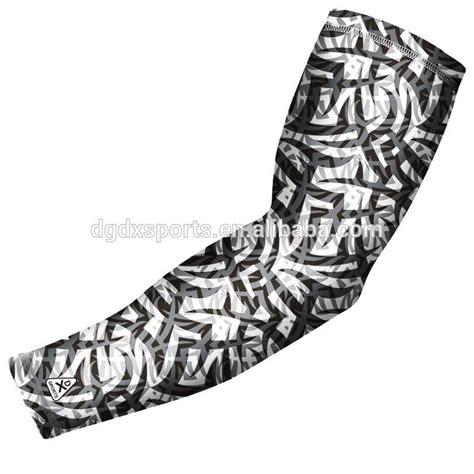 tattoo arm compression sleeve high quality running compression arm sleeves tattoo arm