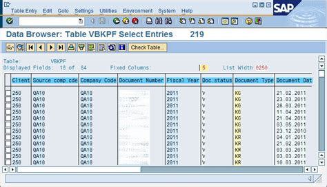 importing data from sap my blog