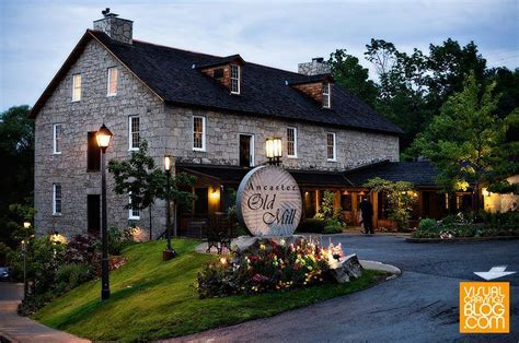 Ontario Wedding Venues: Ancaster Mill   Weddings   Wedding