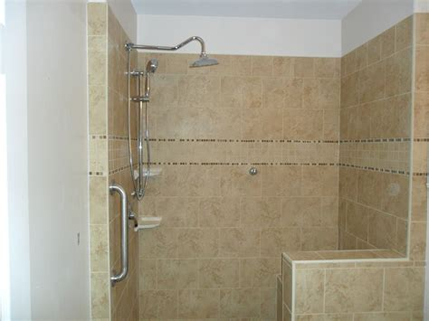 walk in showers beautiful baths remodeling made easy
