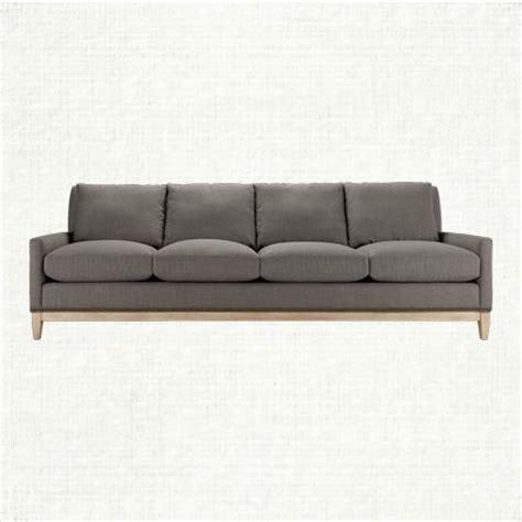 Dante Grand Sofa Arhaus Decorate Pinterest