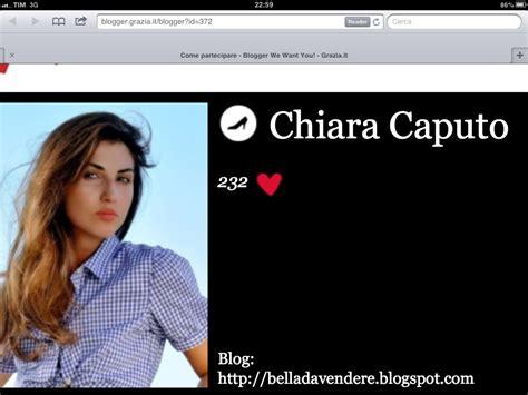 blogger id bellezza da vendere grazia it blogger we want you