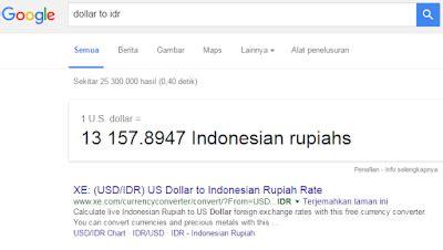 bca usd kurs cara mengetahui kurs mata uang asing ke rupiah secara