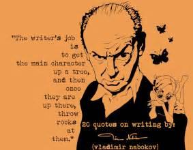 Nabokov Essays by Vladimir Nabokov S 20 Quotes On Writing Azevedo S Reviews