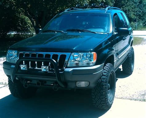 Jeep Wj Bull Bar Bull Bar With A Front Hitch Receiver Question Jeep