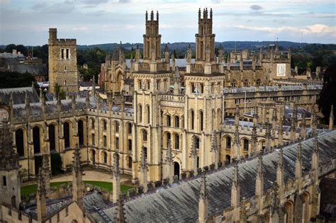 Of Oxford by Times Higher Education World Rankings Oxford