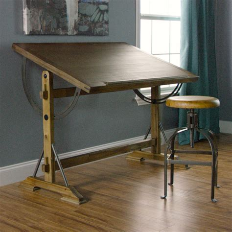 World Market Drafting Table Drafting Desk World Market