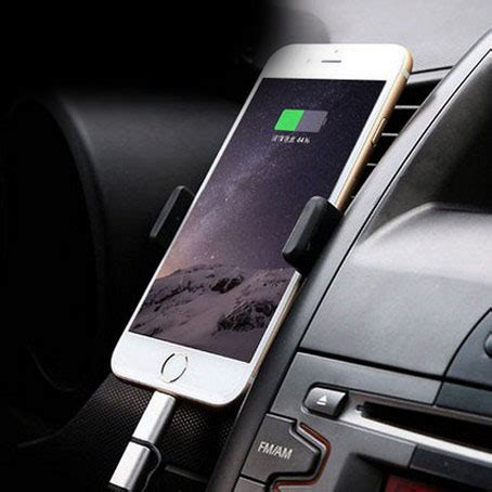 Holder Mobil C6 Fdt 1 car outlet universal phone holder for audi q3 q5 sq5 q7 a1 a3 s3 a4 s4 rs4 rs5 a5 a6 s6 c6 c7 s5