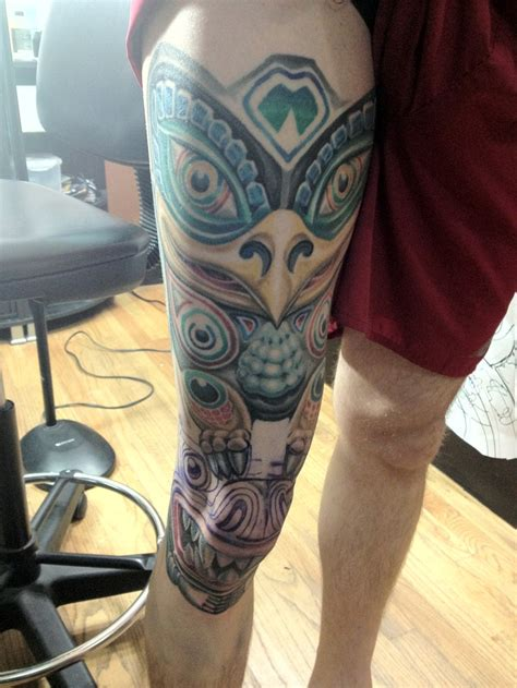 totem tattoo 13 best images about haida tats on styles of