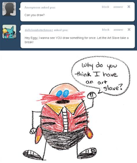 Eggman Meme - site unavailable