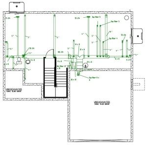 service guide residential comfort systems new residential hvac design