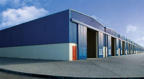 steel storage building havit steel structure prefab