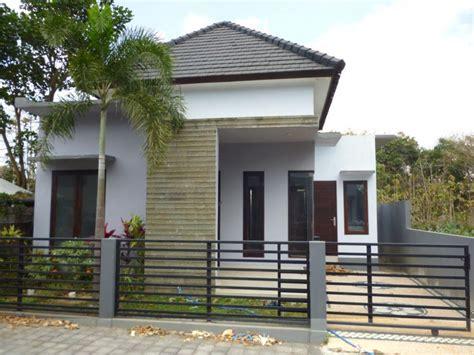 membuat rumah yang murah pagar rumah sederhana murah minimalis cantik