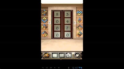 100 Doors Floors Escape Walkthrough by 100 Doors Floors Escape Level 26 Walkthrough