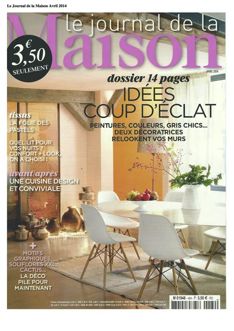 Journal Decoration Maison by Journal Decoration Maison Excellent Decoration Maison De