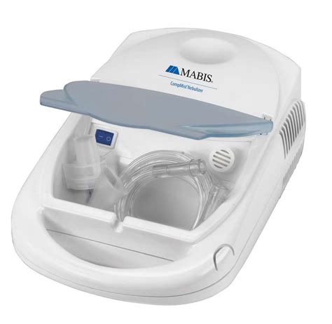 MABIS CompMist Compressor Nebulizer Kit   Allergy