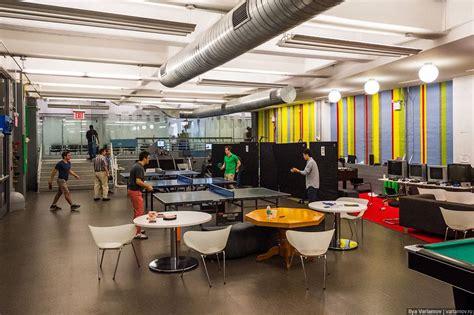 imagenes oficinas google oficinas de google en nueva york un trabajo de ensue 241 o