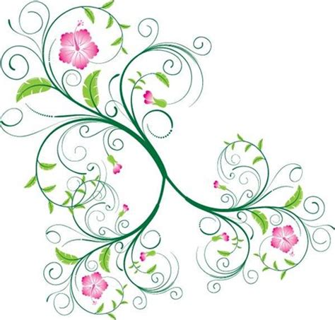 graphics design images free free swirl floral vector free vector graphics all free