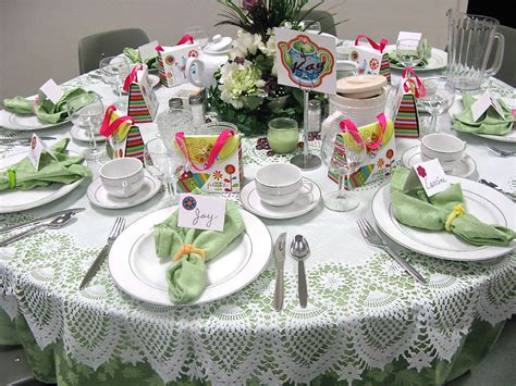beautiful table settings green and brown 5 easter table decor ideas crate and barrel blog setting