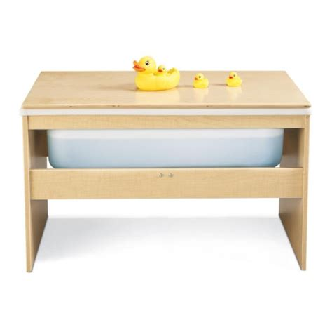 young time furniture 7111yr441 sensory table jonti